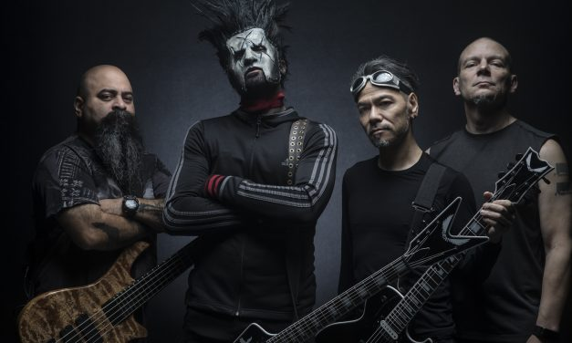 "Ken Jay of Static X on ""Dead Souls"" single and ""Project Regeneration Vol. 1"" album, Interview"