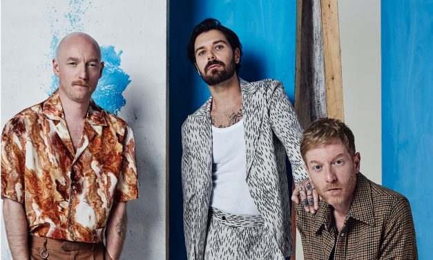 """A Celebration of Endings"" with Biffy Clyro's James Johnston"