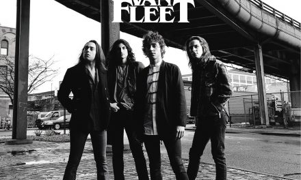 "Greta Van Fleet ""We Capture ROCK N ROLL At Its Most Intense Angle"""