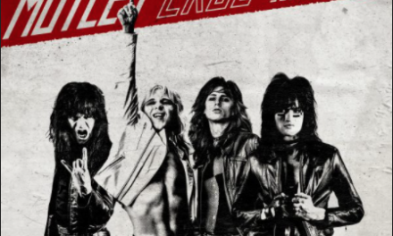"MOTLEY CRUE'S ""THE DIRT"" SOUNDTRACK HITS TOP 10 ON BILLBOARD – A FIRST IN OVER A DECADE BILLBOARD TOP ALBUM AND DIGITAL ALBUM CHARTS"