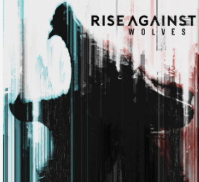 "Rise Against 8th studio album- ""Wolves"""