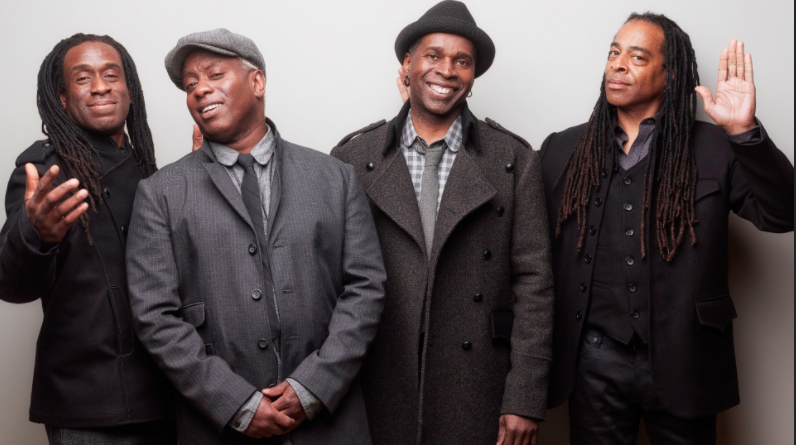 Living Colour – Strength in music