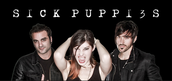 Sick Puppies: Loud As F*Ck