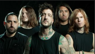 Interview With Tino From Of Mice & Men