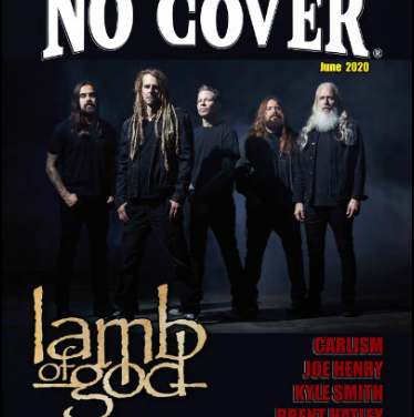 June 2020, Lamb of God