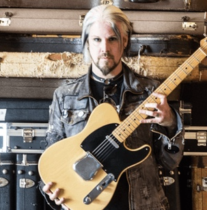 "JOHN 5 AND THE CREATURES INVADE WITH THE LIVE RELEASE OF ""IT'S ALIVE"""