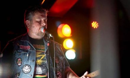 Seattle punk rock band The Scoffs wants to Quarantine with you