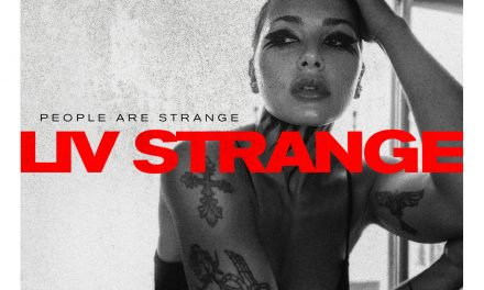 People are Strange an in-depth interview with the remarkable Liv Strange