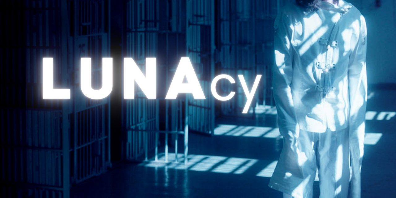 """LUNA clipse RELEASES SONG AND ACCOMPANYING VIDEO FOR """"LUNAcy"""" ON MAY 21  IN HONOR OF MENTAL HEALTH AWARENESS MONTH"""