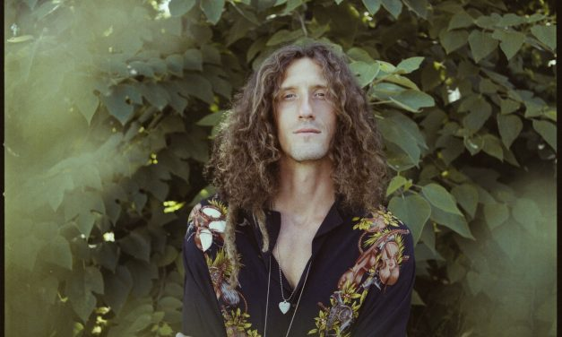 Revivalists David Shaw's New Solo Project