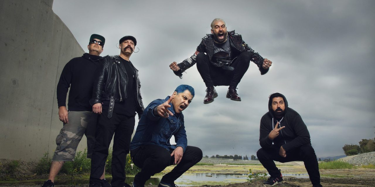 zebrahead EXIT THE COVID-19 LOCKDOWN WITH A NEW MEMBER, A NEW SONG AND A NEW ALBUM ON THE WAY