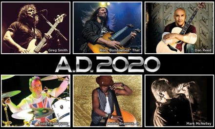 """A.D. 2020 gives us the low down on """"Lockdown Diaries"""""""